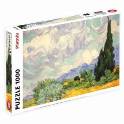 Puzzle 1000pcs Van Gogh -...