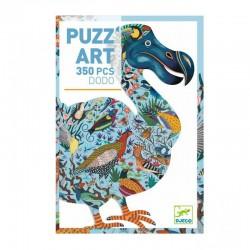 Puzz'art - 350pcs Dodo
