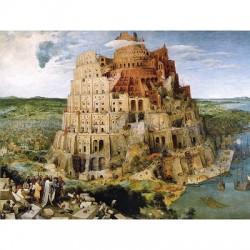 Puzzle 1000pcs la tour de...