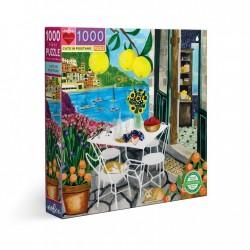 Puzzle 1000pcs Eeboo - Cats...