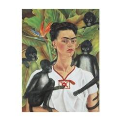 Puzzle 1000pcs Frida Kahlo...