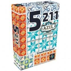 5211 AZUL