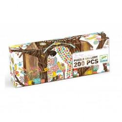 Puzzle gallery 200 pcs -...