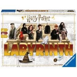 Labyrinth Harry Potter