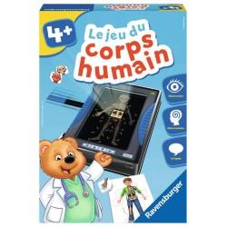 Le jeu du corps humain