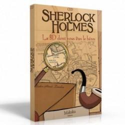 Sherlock Holmes La BD dont...