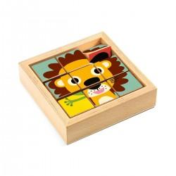 Cubes Wild & co