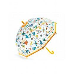 Parapluie espace