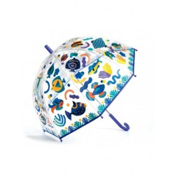 Parapluie magique - Poissons