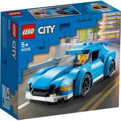 La voiture de sport city