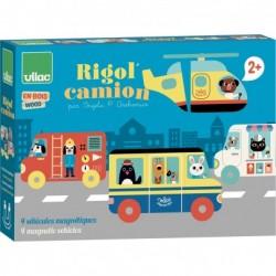 Rigol'camion Ingela...