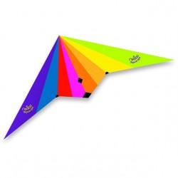 Cerf-volant delta avec...