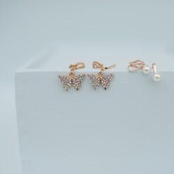 Boucles d'oreilles Boutique...