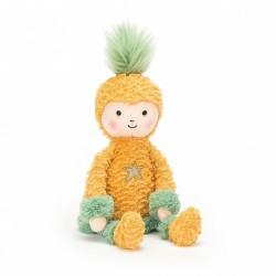 Perky Pineapple Top