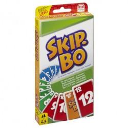 SKIP BO Cartes