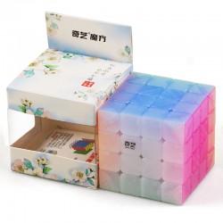 Cube 4x4 Qiyi Qiyuan Jelly...