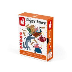 Jeu d'adresse - Piggy Story