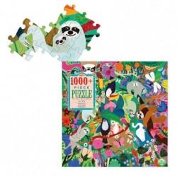 Puzzle 1000 pcs - Sloths