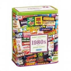 Puzzle 500pcs - sweet...