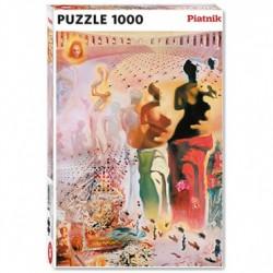 Puzzle 1000 pcs Dali - Torero