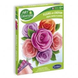 Art & créations - Fleurs en...