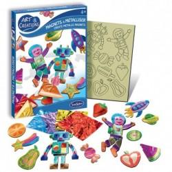 Art & créations - magnets à...