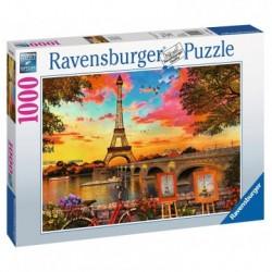 Puzzle 1000 pcs - Les Quais...