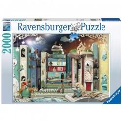 Puzzle 2000 pcs - L'Avenue...