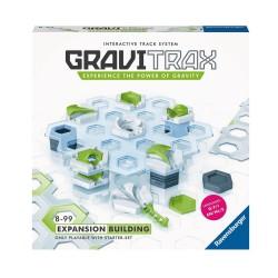 Gravitrax extension Building