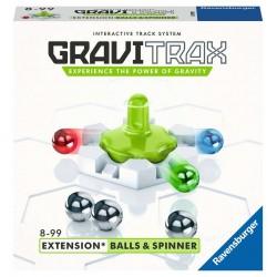 Gravitrax extension Balls &...