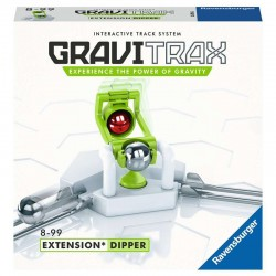 Gravitrax extension Dipper