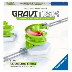 Gravitrax extension Spiral