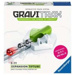 Gravitrax extension Tiptube