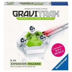 Gravitrax extension Volcano