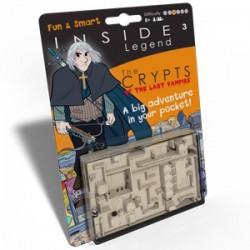 Inside legend orange - The...
