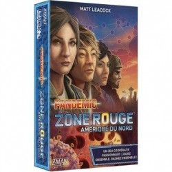 Pandemic Zone Rouge...