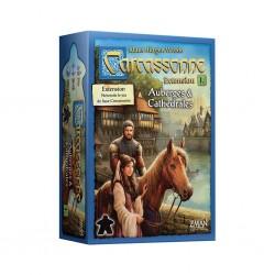 Extension carcassonne -...