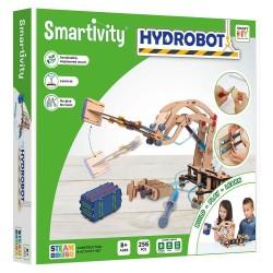 Hydrorobot / Robot hydraulique