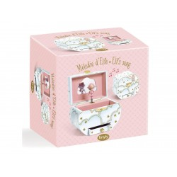 Coffret musical Tinyly  -...