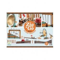 Zig & Go - Music - 52 pièces