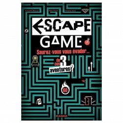 Livre escape 1 -...