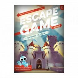 Livre escape junior 2 - Le...