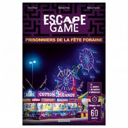 Livre escape 4 -...