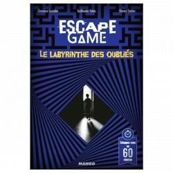 Livre escape 5 - Le...