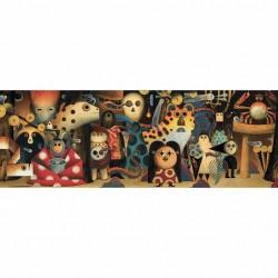 Puzzle gallery 500 pièces -...