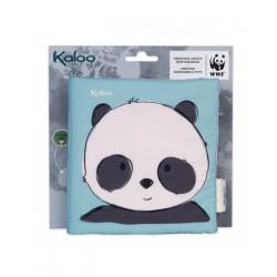 Livre d'éveil Panda
