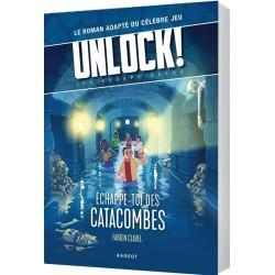 Unlock ! Escape geeks -...