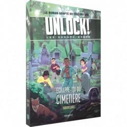 Unlock ! escape Geeks Tome...