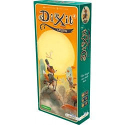 Dixit 4 extension